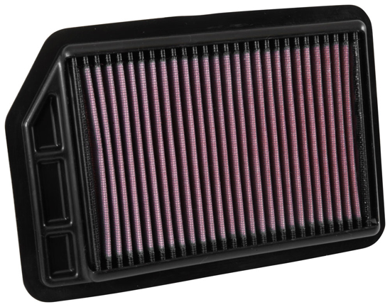 Picture of Air Filter - ITEQ Air Filter-RB0-000
