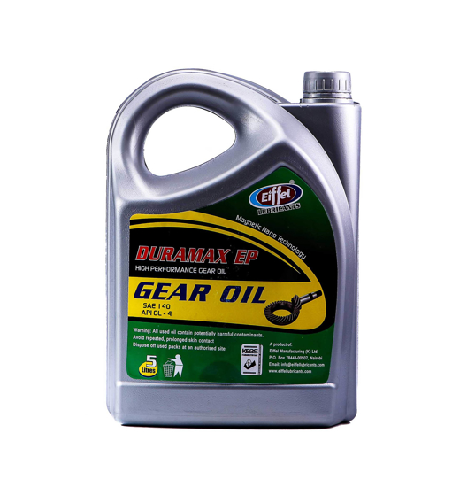 Picture of EIFFEL GEAR 140-4 X 5 LTR