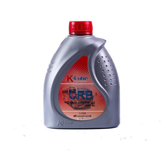 Picture of K-LUBE CRB SAE 40-10 X 1 LTR
