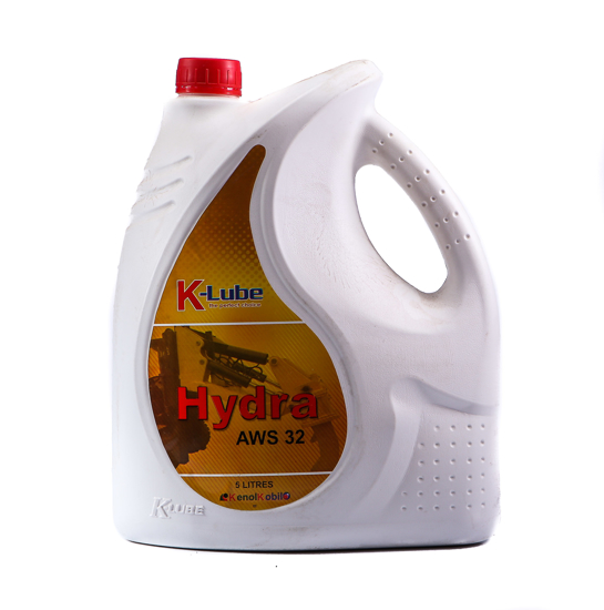 Picture of K-LUBE Hydraulic 32-3 X 5 LTR
