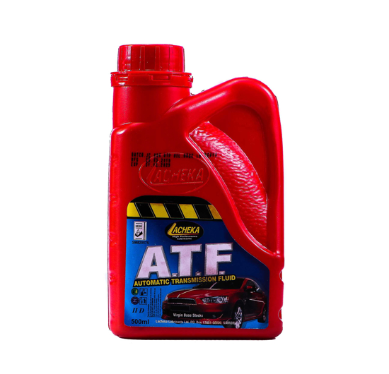 Picture of LACHEKA ATF-10 X 500 ML