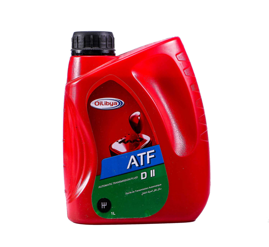 Picture of OILYBIA ATF D II-12 X 1 LTR