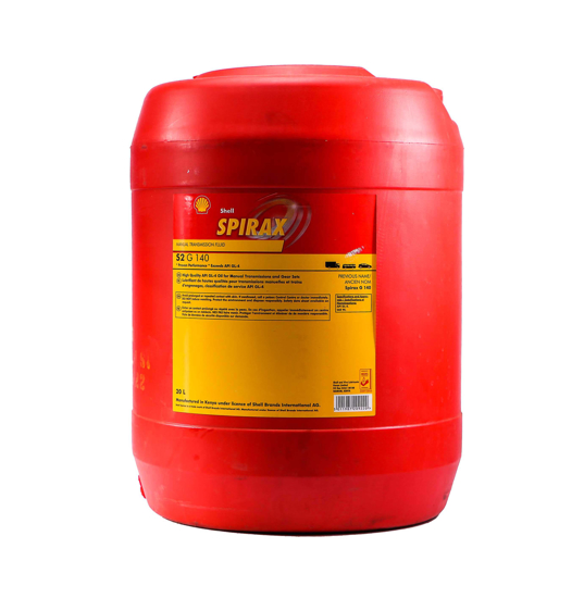 Picture of SHELL Spirax S2 G 140-20 LTR.jpeg