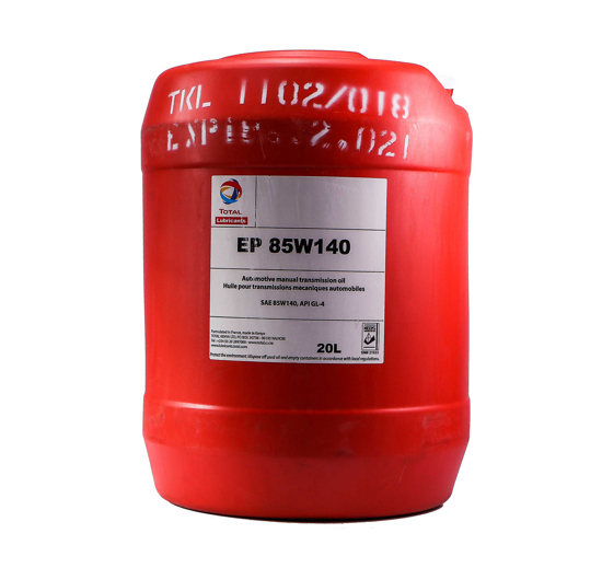 Picture of TOTAL EP GL4 - 85W 140-20 LTR.jpeg